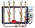 Armstrong Water Temperature Controls