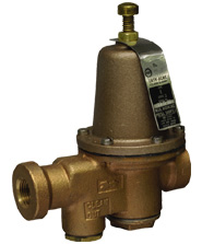 2 e 3 cash acme pressure regulator 24715 0045 lead free brass for water. Black Bedroom Furniture Sets. Home Design Ideas