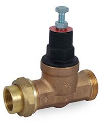 cash acme pressure regulating valves. Black Bedroom Furniture Sets. Home Design Ideas
