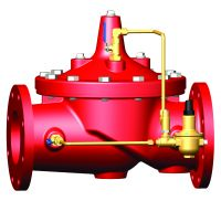 Cla-Val Pressure Reducing Valves | PRV Cla Val Claval