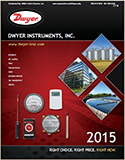Full Dwyer Catalog 2015