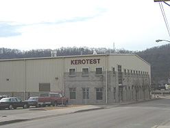 Kerotest building