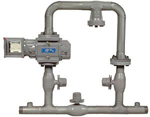 kerotest weld ball valves