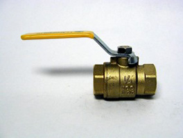 Kingston Ball Valves