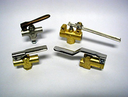Kingston Flow Control Valves