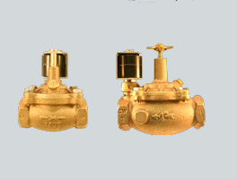 Kingston Solenoid Valves