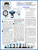 M&M Control, Industry Newsletter 3rd Issue, September 2014