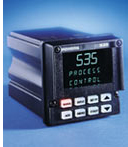Model 535 Single Loop Process Controller