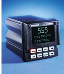 555 Chlorination Controller
