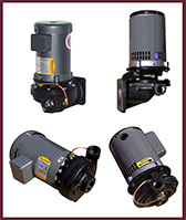Sterling Centrifugal Pumps