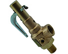 19 Series Safety Relief Valves