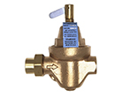 Apollo Valves Water Pressure Reducing Valves