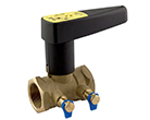 Apollo Valves Balancing Valves
