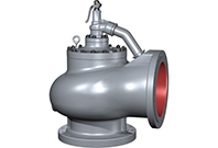 Pilot-Operated Valves | Consolidated 2900, 3900, 4900, 13900 Series
