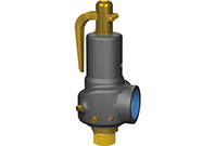 Safety Valves | Consolidated 1700 Maxiflow