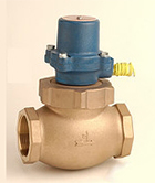 Gould Hazardous Location Oil Solenoid Valves Type Q4-3T-2