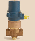 Gould Hazardous Location Air or Water Solenoid Valve Type DR2