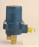 Gould Direct Acting Normally Open Solenoid Valve Type FR-2