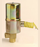 Gould Direct Acting Oil Solenoid Valve Type FR