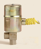 Gould High Pressure Air or Water Solenoid Valve GST-3T