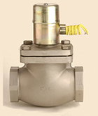 Gould Valve SS Air or Water Solenoid Valves KST