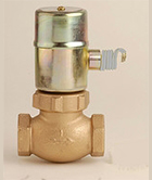 Gould Direct Acting Air or Water Solenoid Valve Type QD