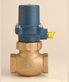 Gould QR-3T-2 High Pressure Normally Open Solenoid Valve