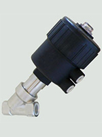 Air Actuated Valve Series G