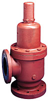 Kunkle Model 228 Liquid Relief Valves
