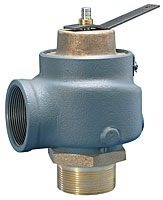 Kunkle Model 930 Steam Valve
