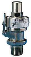 Model 1 Kunkle Safety Valves