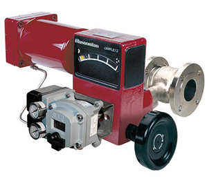 Masoneilan Process Control Valves