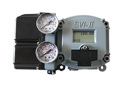 Masoneilan Digital Valve Positioners