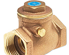 Milwaukee Lead Free Valves