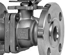 Milwaukee Ball Valves