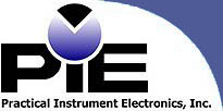 Practical Instrument Electronics PIE Calibrators