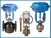 Valves & Steam Products