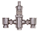 HydroGuard Series e430 Master Mixing Valves
