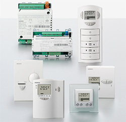 Siemens Thermostats