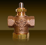 United Brass Works Industrial Valves