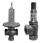 "Watson McDaniel Back Pressure "" Relief Valves"